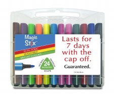 Magic Markers 24 pack