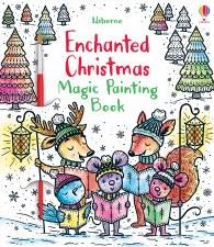 Magic Painting Enchanted Xmas
