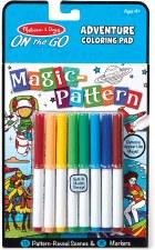 Magic Pattern-Adventure