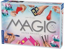 Magic: Silver Edition 100