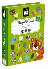 Magnetibook-Animals