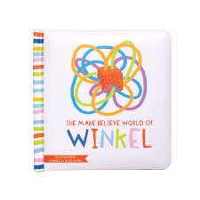 Make Believe World Winkel Book