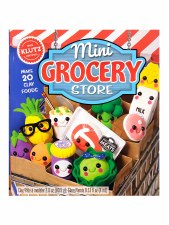 Make Mini Grocery Store