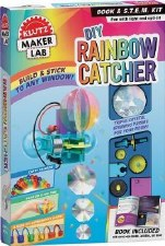 Maker Lab: Rainbow Catcher