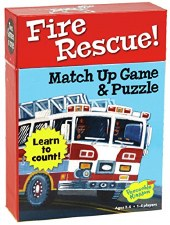 Match Up Fire Rescue