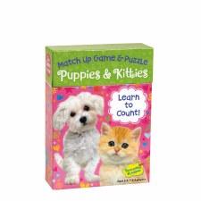 Match Up Puppies/Kitties