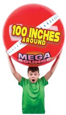 Mega Bounce XL Ball - Duncan