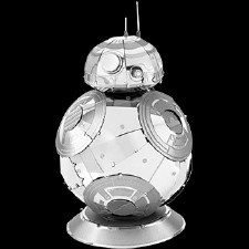 MetalWorks-BB8 Force