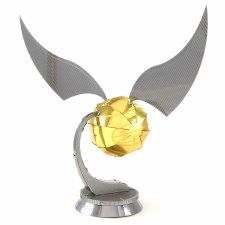 MetalWorks-Golden Snitch