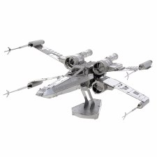 MetalWorks-XWing Starfighter