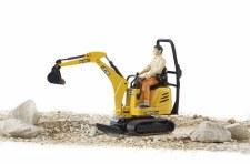 Micro Excavator/Worker