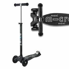 Micro Maxi Deluxe-Black/Grey