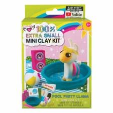 Mini Clay Kit-Party Llama