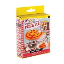 Mini Clay Kit-Pizza Pie