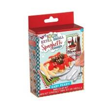 Mini Clay Kit-Spaghetti