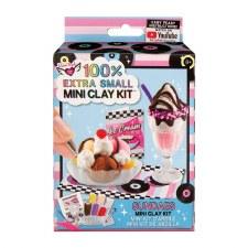 Mini Clay Kit-Sundaes