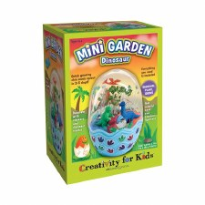 Mini Garden Dinosaur
