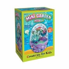 Mini Garden Mermaid