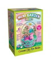 Mini Garden Unicorn
