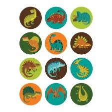 Mini Memory Match-Mighty Dinos