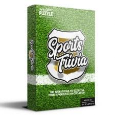 Mini Trivia-Sports