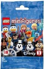Minifigures LEGO 2019-2