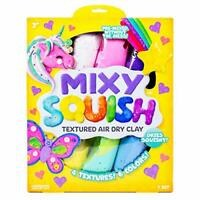 Mixy Squisy Pastel 6-Pk