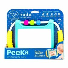 Peeka Development Mirror