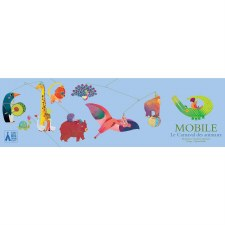 Mobile-Carnival of Animals