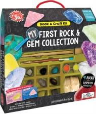 My 1st Rock/Gem Collection