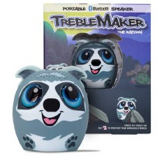 My Audio Pet Treble Maker the Raccoon