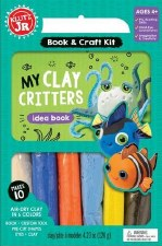 My Clay Critters - Klutz