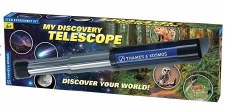 My Discovery Telescope - Thames & Kosmos