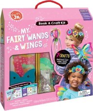 My Fairy Wands and Wings
