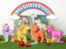 My Little Pony Rainbow Retro