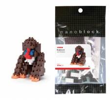 Nanoblock-Africa Assortment