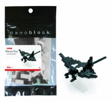 Nanoblock-Under The Sea Asst