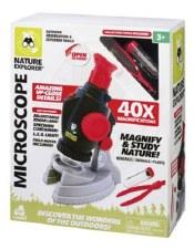 Nature Explorer Microscope