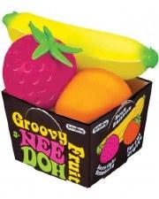 NeeDoh Fruit
