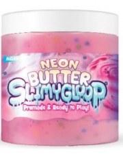 Neon Butter Goop