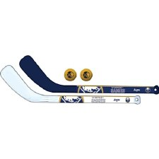 NFL Buffalo Sabres Mini Hockey Set - Franklin