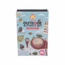 Outdoor Activity Set Back Natu