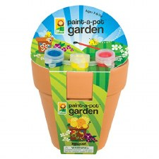 Paint-a-Pot Garden Kit - Toysmith