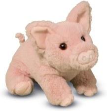 Softie Pink Pig