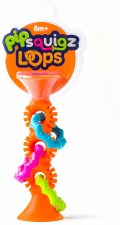 PipSquigz Loops-Orange