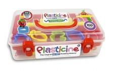 Plasticine Tool Kit