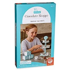 Playful Chef Chocolate Shoppe