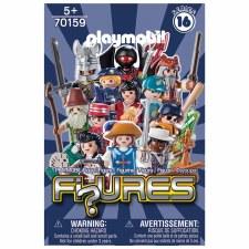 Playmobil Figure Boy Series 16