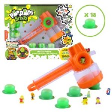 Pop Pops Snotz Playset