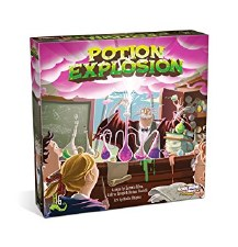 Potion Explosions Game